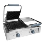 Lacor Plancha grill doble 69167