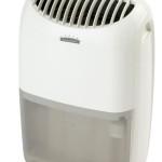 Kayami EDC 20-R Deshumidificador con calefacción