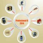 profesional otono 2014