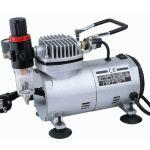 Pintuc Compresor EC-3  Aerografía y manualidades