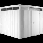 Biohort-Caseta-Metalica-Jardin-Highline-H5-blanca