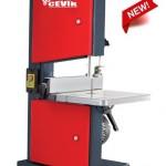 CEVIK CP28-182 Sierra de cinta vertical