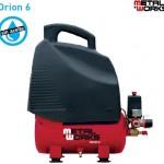 Metalworks Orion 6 Compresor
