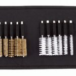 Juego cepillos taller y auto reparación Fervi 0331