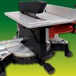 Cevik CP36-078 Ingletadora 250 mm con mesa
