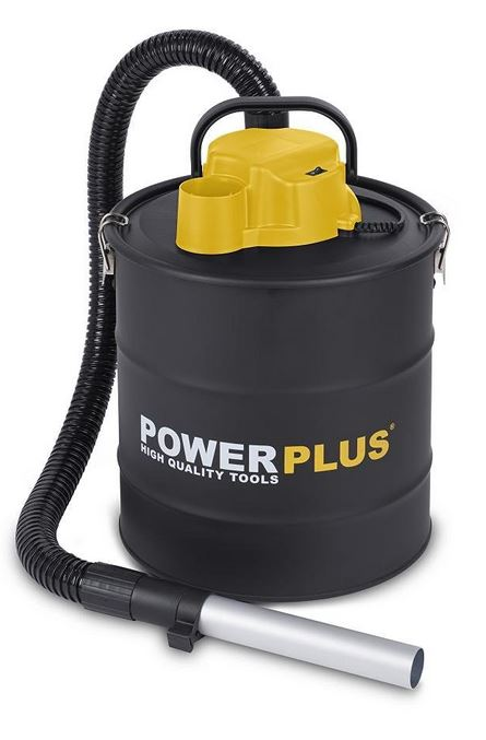 Power plus powx300 aspirador cenizas 1200w 20l - Aspiradores de ceniza ...