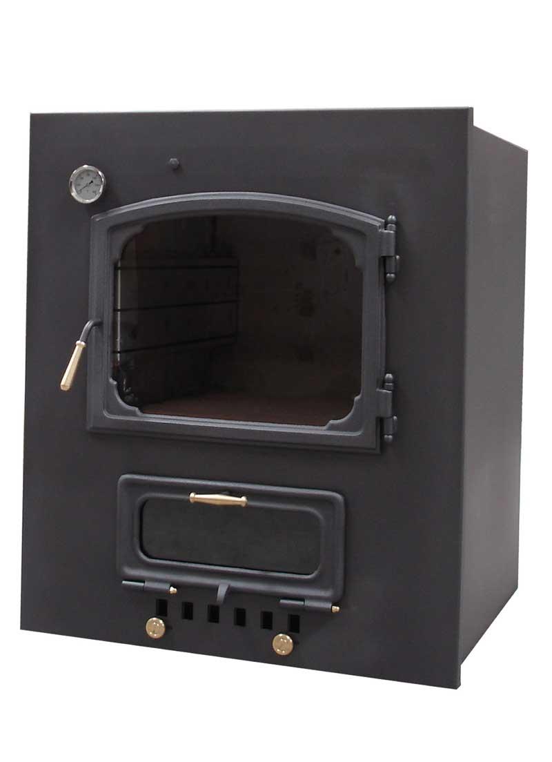 Corbalan horno de le a h 30 - Medidas hornos de lena ...