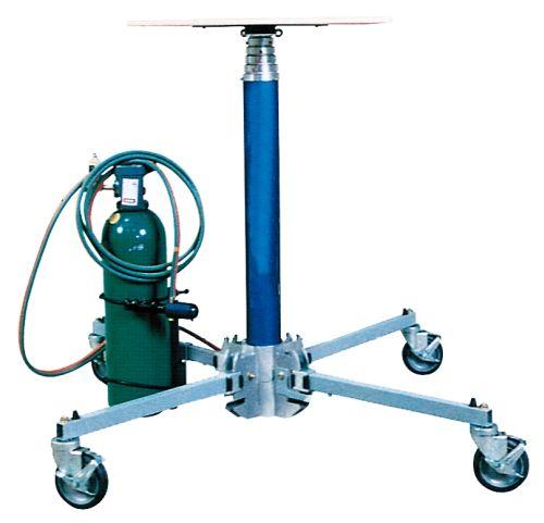 Novodin mica elevador para conductos de aire for Maquinas de aire acondicionado baratas