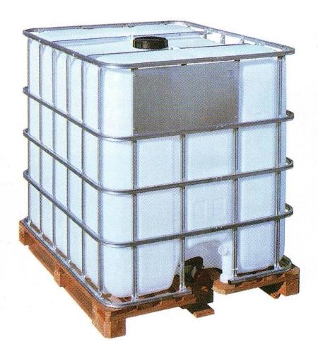 Novodin mica dep sito pl stico 1000 litros 3039 for Estanque agua 500 litros