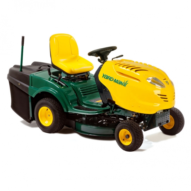 Yard man a7135a tractor cortac sped gasolina transmisi n - Tractor cortacesped mtd ...