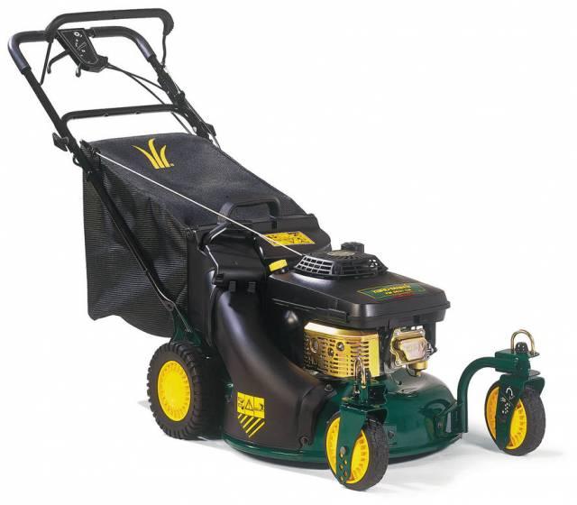 Yard man ym6021ck cortacesped gasolina con variador de - Cortacesped de gasolina ...