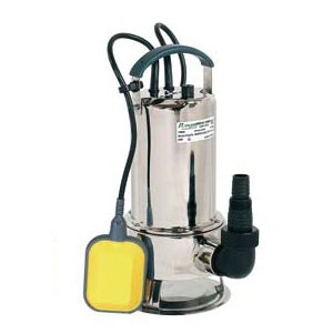 Ribiland bomba pro inox 750 w autom tica sumergible para - Bomba sumergible aguas sucias ...