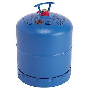 Campingaz botella gas 907 vacia r 006191 - Botella camping gas ...