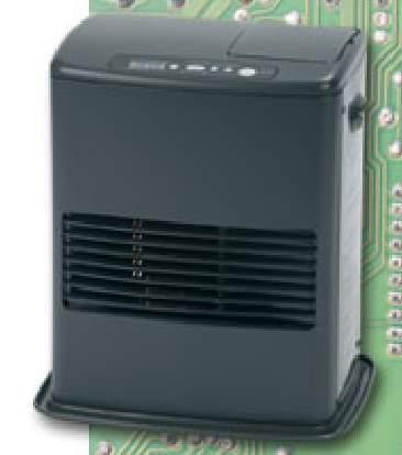Kayami fh 3000 estufa de parafina electr nica fh3000 for Cambiar mecha de estufa a parafina