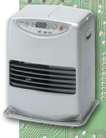 Kayami xc 3000 estufa parafina electr nica xc3000 - Estufa parafina electronica ...