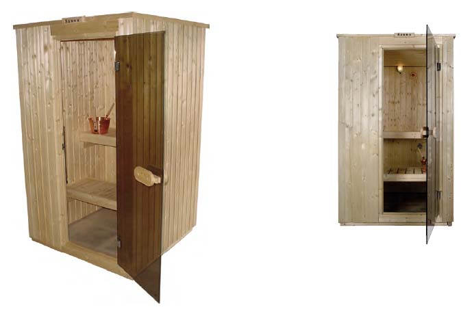 Gre sau120 sauna de madera sau 120 - Madera para sauna ...