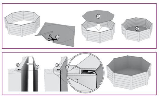 Quimicamp piscina prefabricada de madera 615305e - Comprar piscina prefabricada ...