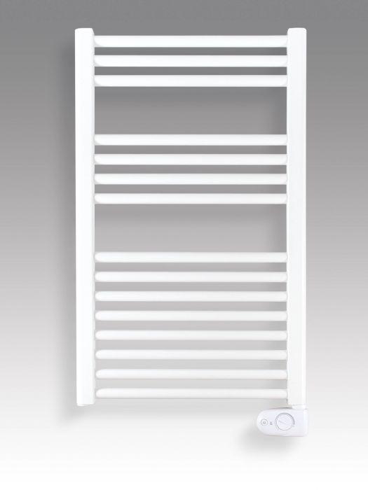Hjm rseb 1 radiador seca toallas electronico 300w rseb1 for Colgador toallas para bano