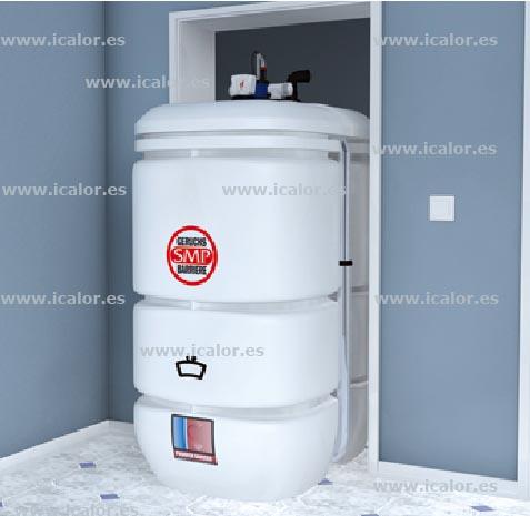 Schutz depositos de plastico doble pared 1000 litros - Depositos de agua 1000 litros ...