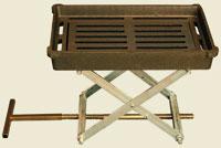 Hergom cocina calefactora cerrada bilbaina l 08 ccvd for Pailas para cocinas calefactoras