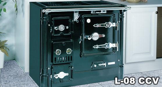 hergom cocina calefactora cerrada bilbaina l 08 ccvd
