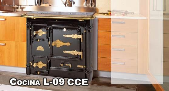 hergom l 09 cce cocina calefactora bilbaina cerrada On cocina bilbaina calefactora