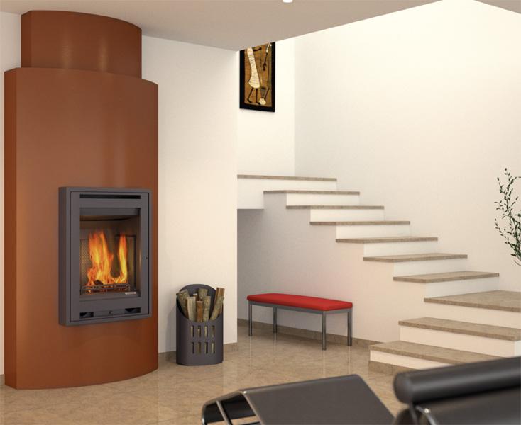 focgrup cu50 revestimiento para cassette insertable int110. Black Bedroom Furniture Sets. Home Design Ideas