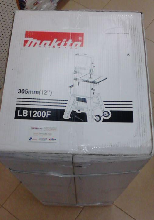 makita LB1200F