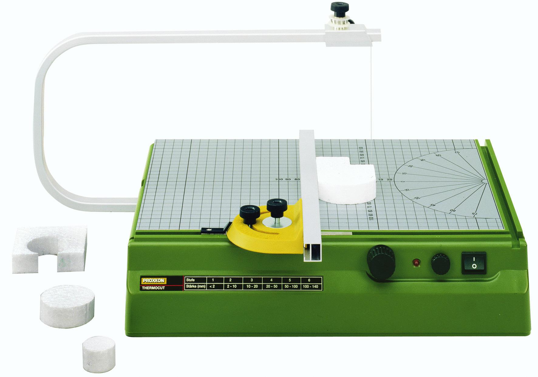 proxon termocut 27080-1