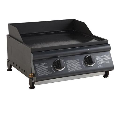 Garden max plancha asar a gas bg 145 t1 - Planchas para cocinar a gas ...