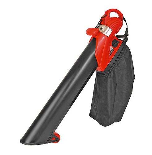 Valex merak 2200 aspirador soplador triturador hojas - Soplador de hojas electrico ...
