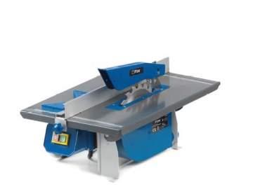 Fox f36 513 200 sierra de mesa carpintero for Sierra de mesa milanuncios