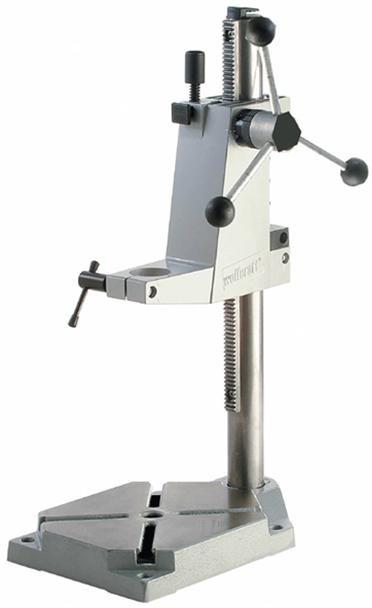 Wolfcraft 5027 soporte taladro universal - Soporte taladro vertical ...