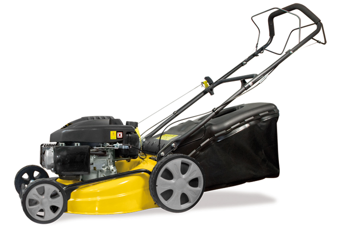 Garland grass 755 sg cortacesped a gasolina 4 t 139 cc - Cortacesped a gasolina ...
