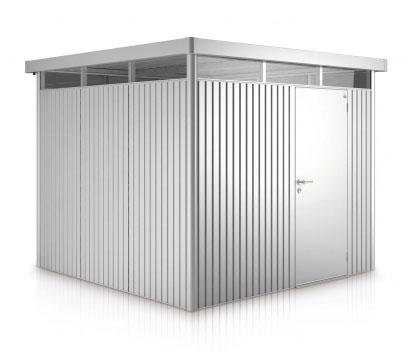 biohort caseta met lica jardin highline h4. Black Bedroom Furniture Sets. Home Design Ideas