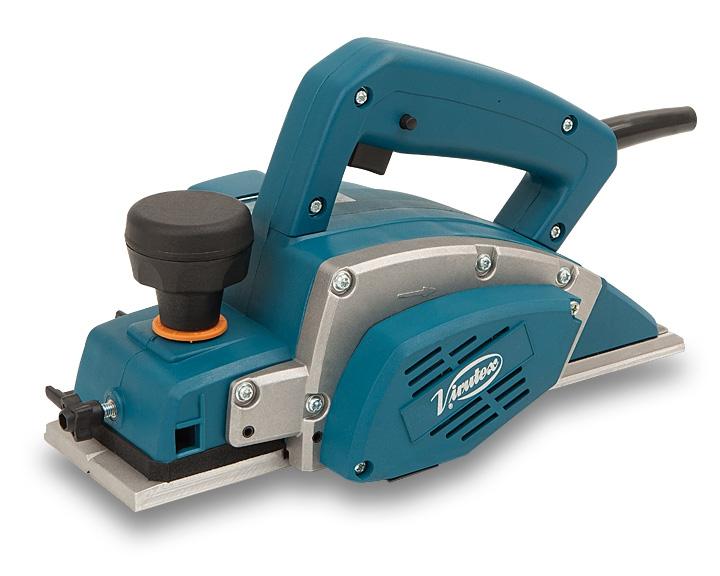 Virutex cepillo duo ce223x - Cepillo electrico carpintero ...