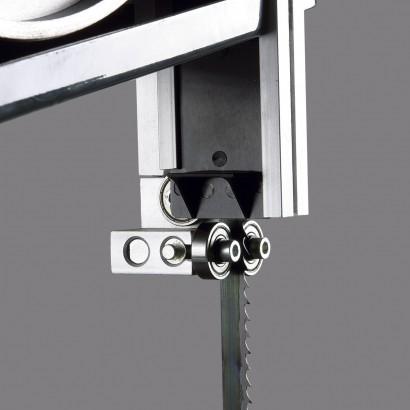 HOLZSTAR HBS 251 Sierra de cinta 120 MM