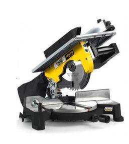 Femi fm tr078 ingletadora 250 mm con mesa superior for Ingletadora con mesa superior