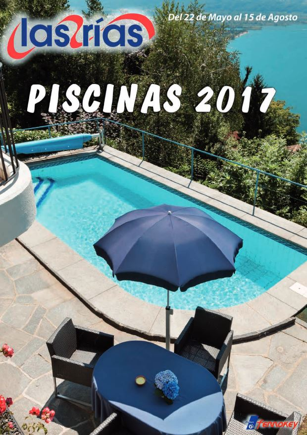 Ofertas piscinas 2017 - Ofertas piscinas desmontables ...